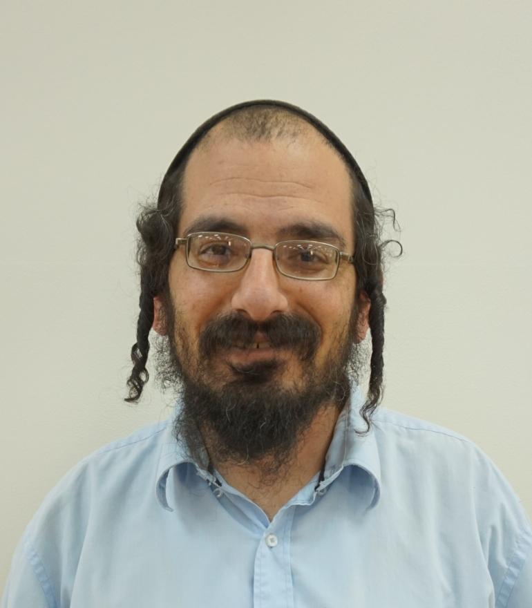 הרב שמואל קובוס