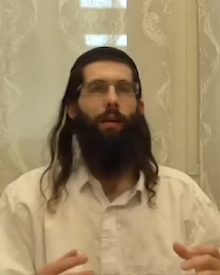 הרב משה קליין